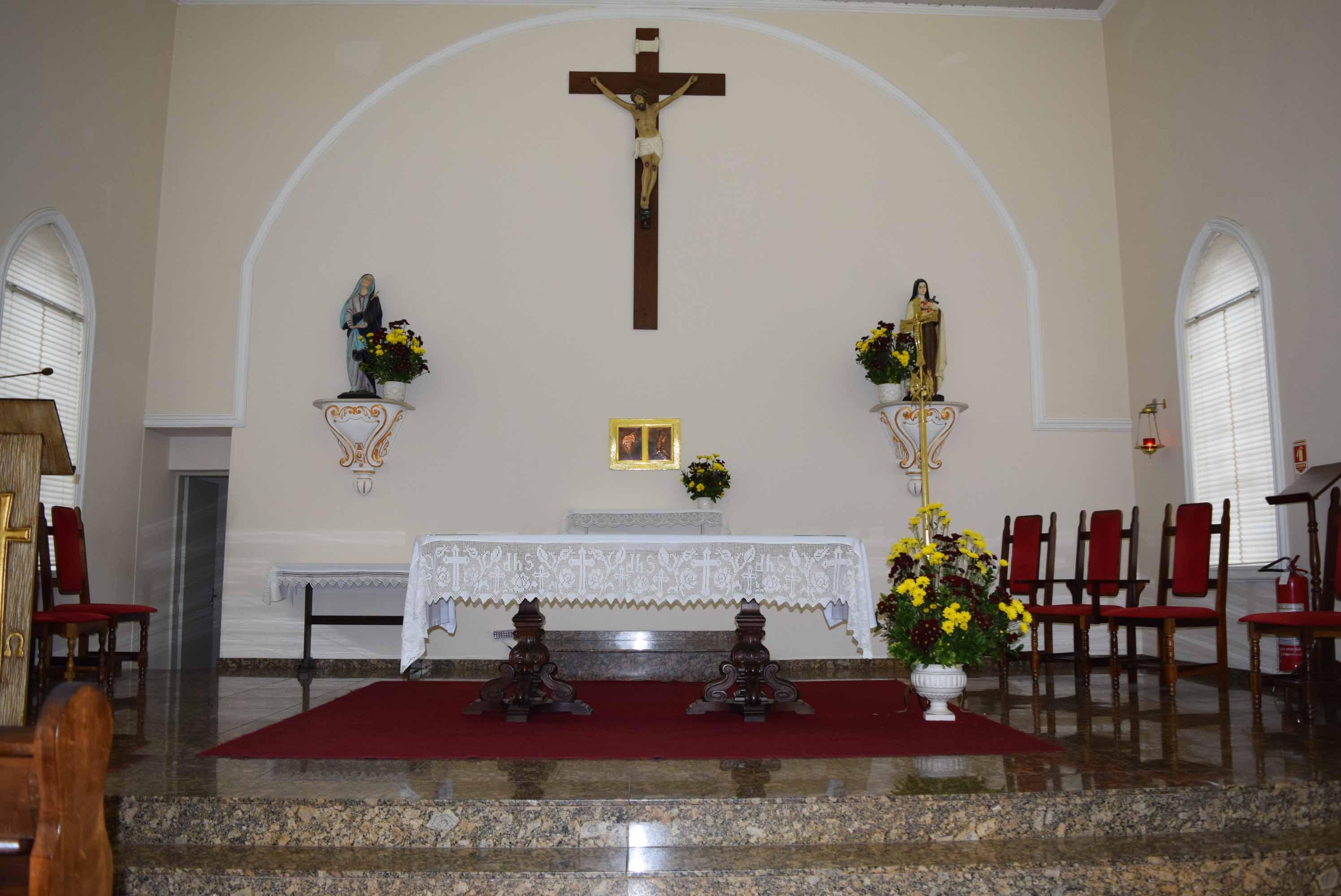 Artesanato Com Papel ~ Galeria da Comunidade Santa Teresinha S u00e3o Carlos Borromeu