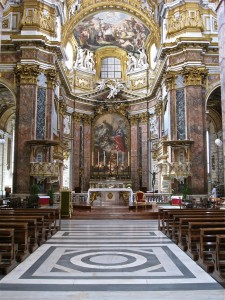 Basílica Santo Ambrósio e São Carlos1