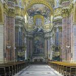 Basílica Santo Ambrósio e São Carlos2